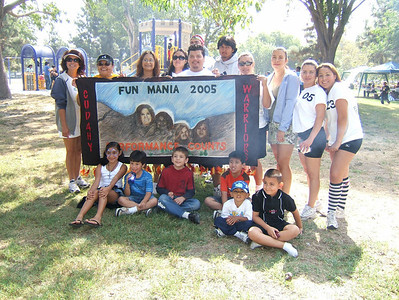 9-17-2005 Banner Cudahy group 1