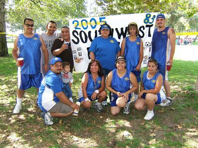 9-17-2005 Banner Southwest Family Group 1