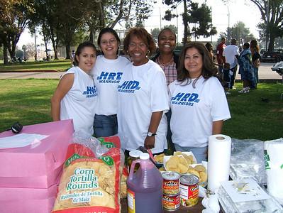 9-17-2005 HRD Group 1