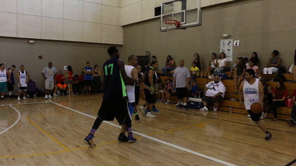 VIDEO CLIP - FunMania Basketball Tournament - D.P.S.S.  2 of 13