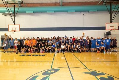 9-8-2018  FunMania  -  3 on 3 Basketball