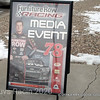 FURNITURE ROW RACING , MEDIA EVENT 2014
