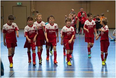 1.Platz  Turnier FV Tumringen  2014