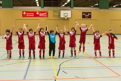1. Platz Freiburg  13.01.2013
