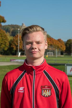 Benedikt Pendt