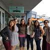 Coffee Chat: Millennials at Philz Coffee 2/10/18