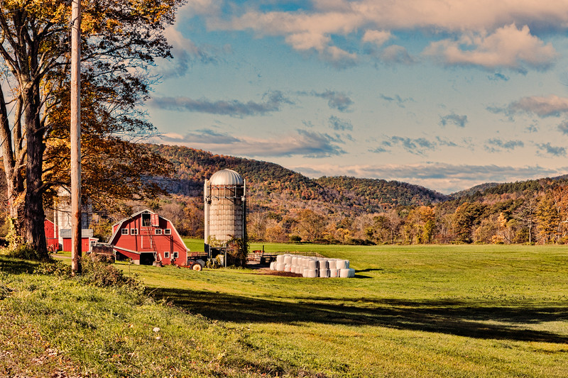 VT Valley Farm