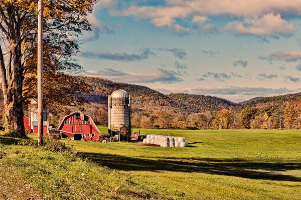 VT Valley Farm