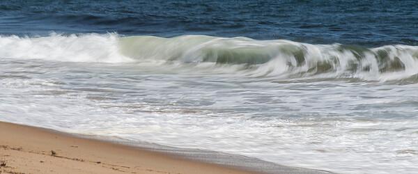 Springtime Waves