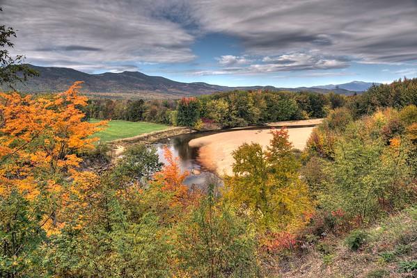 Saco River Valley