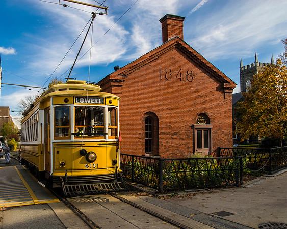 Trolley #4131