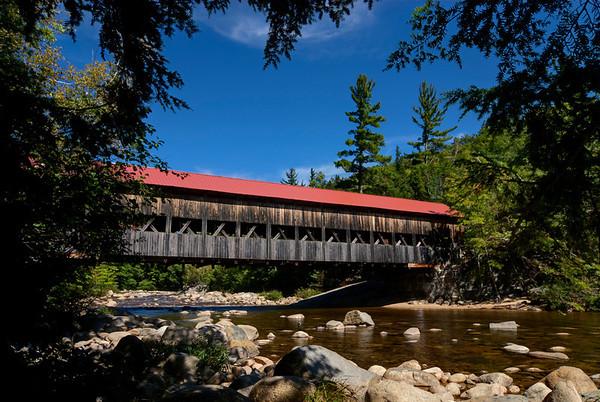 Albany Covered Bridge - Sold 9/27/12