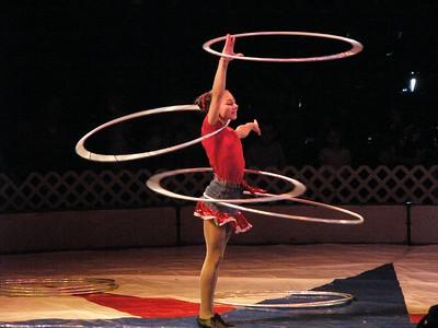 Original Circus Shots