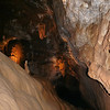FZ50 - Grotte de Trabuc<br /> - f/3.6 - 1/15 - 35 mm - 100 ISO - +1 EV - Flash FL-50