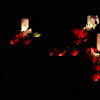 FZ50 - Lastours, Cathar Castle by Night (Sound and light)<br /> f/5.6 - 8s - 86 mm - 100 iso