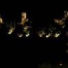 FZ50 - Lastours, Cathar Castle by Night (Sound and light)<br /> f/5.6 - 8s - 90 mm - 100 iso