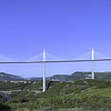 Panorama (2 photos)<br /> - Viaduc de Millau