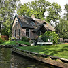 "Giethoorn-""la Venise verte"" - The Dutch Green Venice<br /> FZ50 - f/3.6 - 1/400 - 35 mm - 100 iso - -33/100 EV"