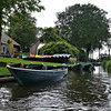 "Giethoorn-""la Venise verte"" - The Dutch Green Venice<br /> FZ50 - f/3.6 - 1/640 - 41 mm - 100 iso - 0 EV"