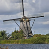 Kinderdijk Windmills<br /> FZ50 - f/5.6 - 1/250 - 228 mm - 100 ISO - 0 EV