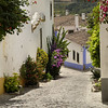 Obidos<br /> - F6.3 - 1/400 - 80mm - 100 ISO