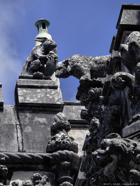 Sintra<br /> - F5.6 - 1/125 - 394mm - 100 ISO