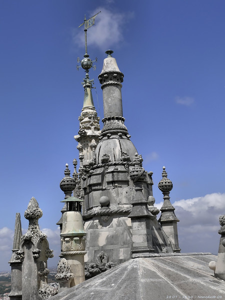 Sintra<br /> - F6.3 - 1/1000 - 52mm - 100 ISO