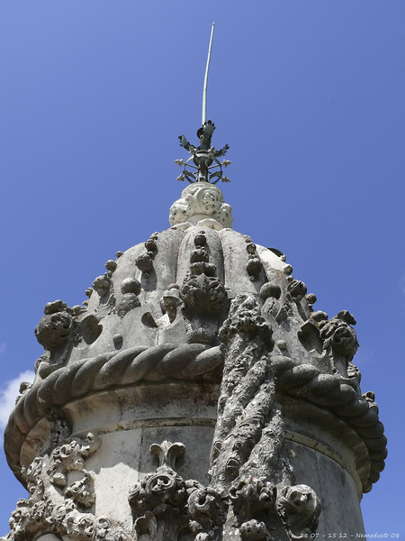 Sintra<br /> - F5.6 - 1/640 - 35mm - 100 ISO