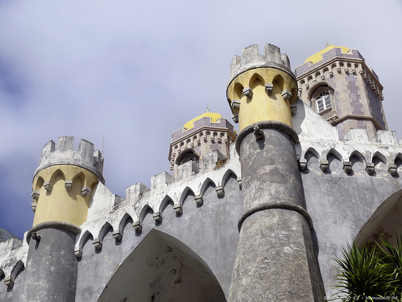 Sintra<br /> - F5.6 - 1/800 - 66mm - 100 ISO