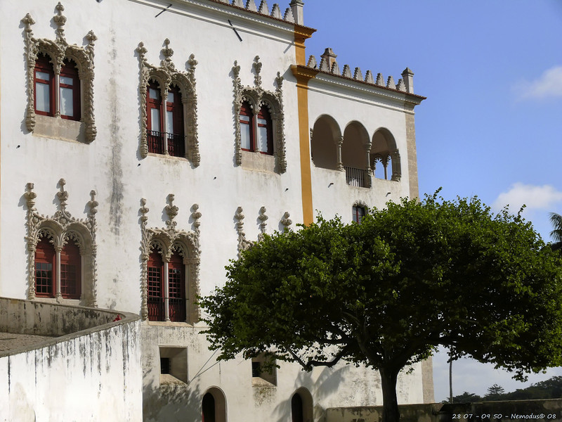 Sintra<br /> - F5.6 - 1/800 - 77mm - 100 ISO