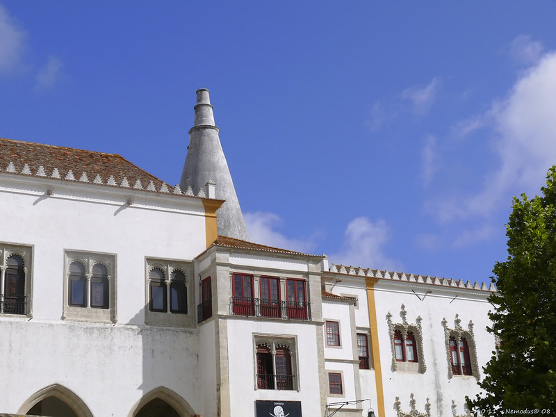 Sintra<br /> - F5.6 - 1/1000 - 60mm - 100 ISO