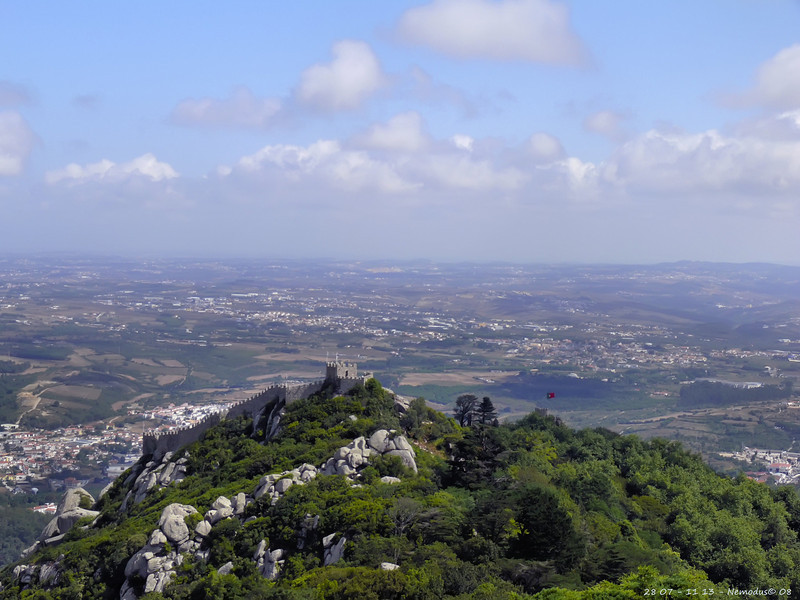 Sintra<br /> - F6.3 - 1/400 - 74mm - 100 ISO