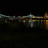 FZ50 - Liberty Bridge - Budapest<br /> - f/2.8 - 0.5s - 35 mm - 100 ISO - 0 EV - + LT55 (24 mm)