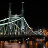 FZ50 - Liberty Bridge - Budapest<br /> - f/3.2 - 0.5s - 51 mm - 100 ISO - 0 EV
