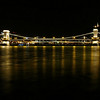 FZ50 -  Budapest Chain Bridge<br /> - Tungsten white balance - -66/100 EV<br /> - f/5.6 - 2.5s - 49mm