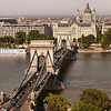 P1090316<br /> - Budapest  Chain Bridge<br /> - f/5.6 - 1/500 - 84mm - 100 ISO - 0 EV