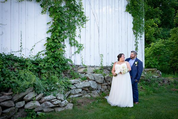 Fabian & Arielle's Wedding