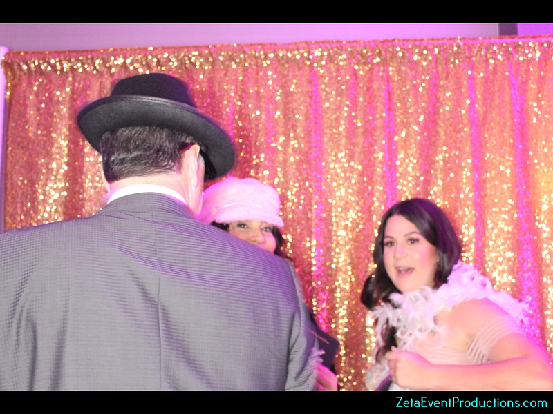 Photo Booth Pictures from Fabiola & Martin Wedding