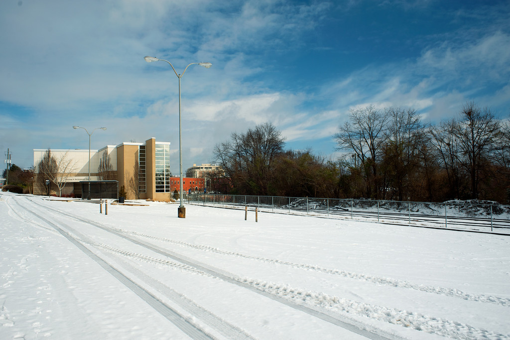 Athens, GA (Clarke County) February 2014