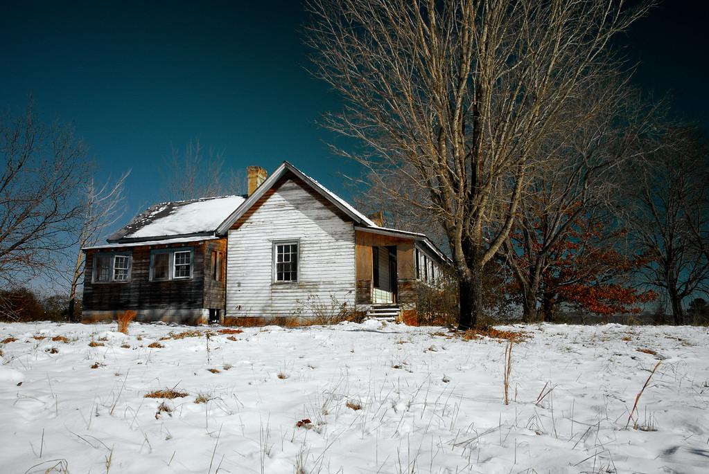 Jackson County (GA) December 2010