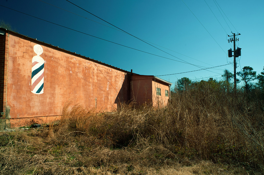 Athens, GA (Clarke County) January 2014