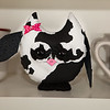 Cow Owl Pal $23 + Shipping