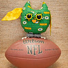 Green Bay Packers Owl Pal $23 + Shipping
