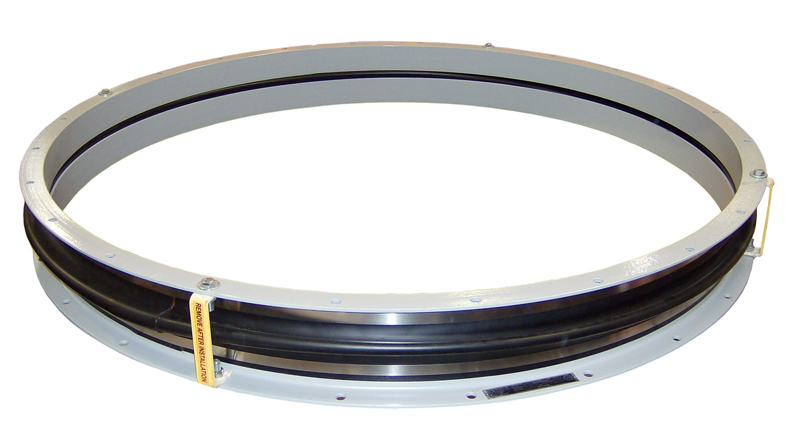 "59"" Neoprene Expansion Joint (#93348 - 05/21/08)"