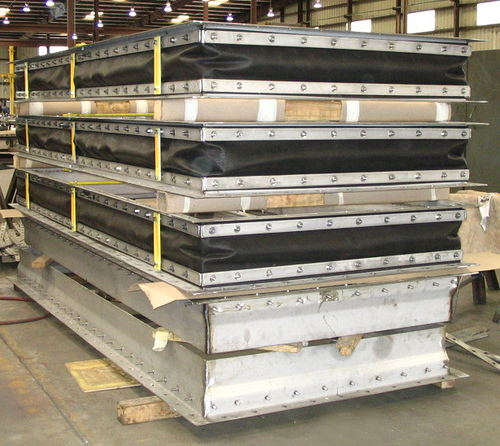17 Fabric Expansion Joints (09/20/2005)