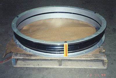 neoprene expansion joint