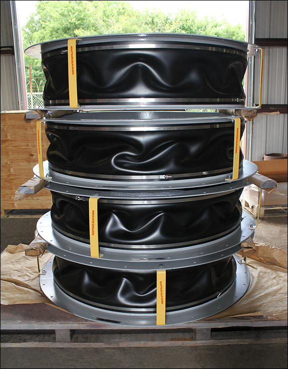 Neoprene Expansion Joints (#141819 - 02/01/2016)