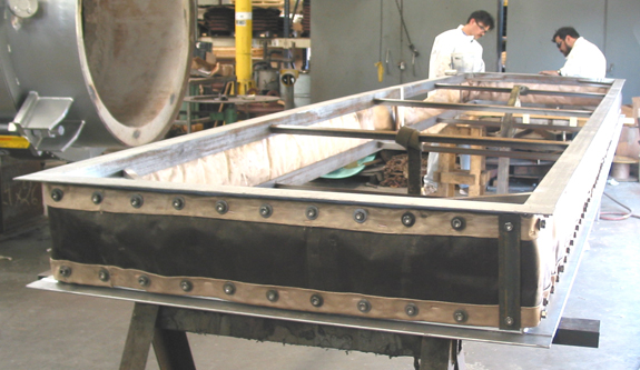 Fabric Expansion Joint (06/06/2003)