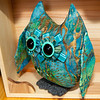 """Owl Pals """"Water"""" -Side View"""