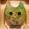 "Owl Pal ""Earth"""
